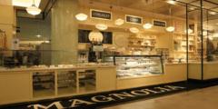 مخبز ماغنوليا دبي