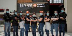 مطعم بليز بيتزا