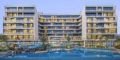فندق ذا رتريت نخلة دبي إم غاليري