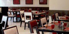مطعم كنزا في دبي