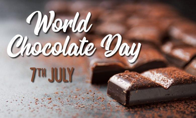 يوم الشوكولاتة العالمي