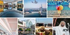 عروض وفعاليات دبي