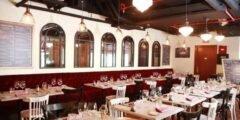 مطعم بيسترو ديزارت دبي